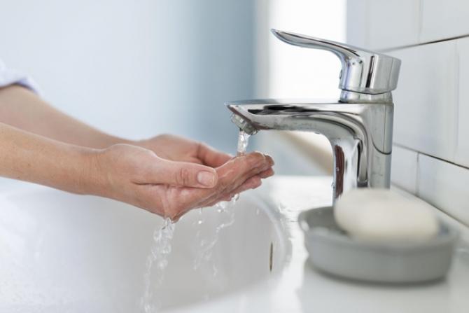 Locuritorii Sectorului 1 nu au apă caldă