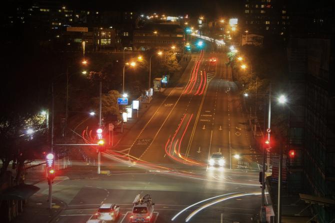 Auckland, cel mai mare oraș din Noua Zeelandă, intră în izolare