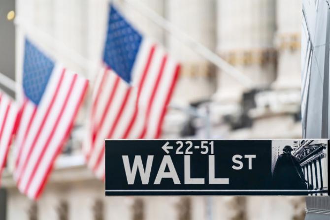 O adevărată euforie a pus stăpânire pe Wall Street