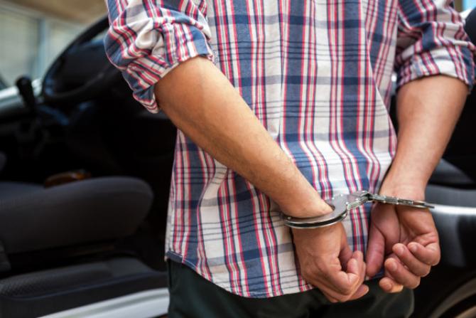 Poliția română l-a arestat pe Nunzio Larizza, unul dintre cei mai mari traficanți de cocaină