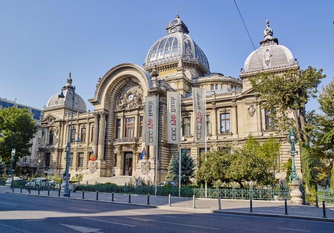 Loteria Română și CEC Bank au încheiat un contract