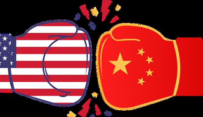 """Beijing şi Washington în """"RĂZBOI"""". Află ce s-a întâmplat"""
