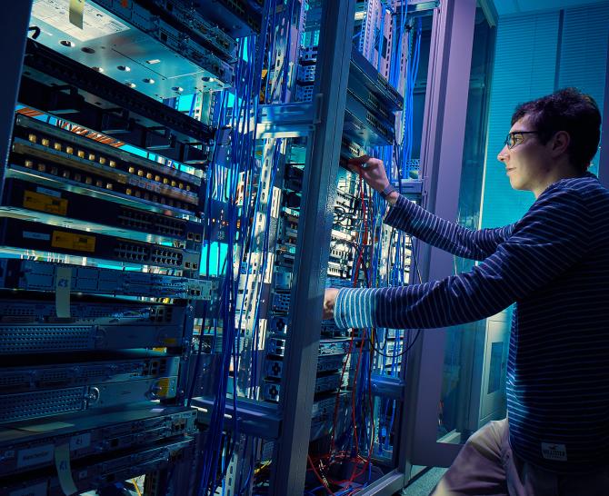 Cisco România are un nou director