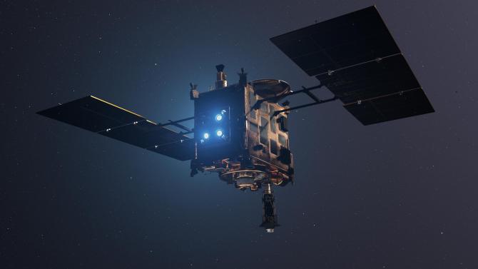 Japonia extinde misiunea Hayabusa2. Despre ce e vorba
