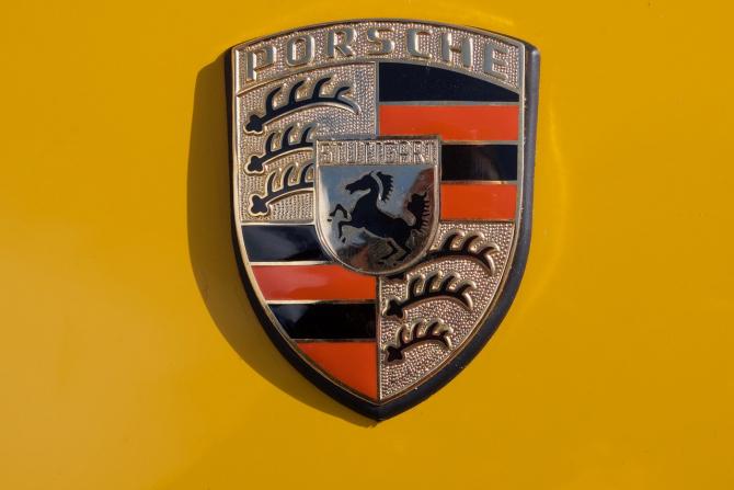 Porsche își deschide prima uzină din fostul lagăr comunist