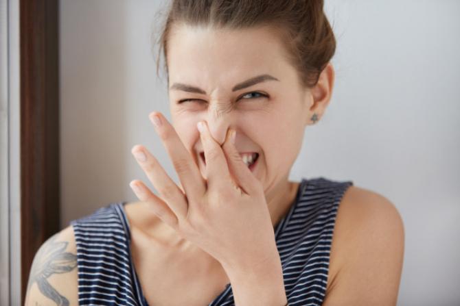 Mirosurile ne pot influența greutatea corporală
