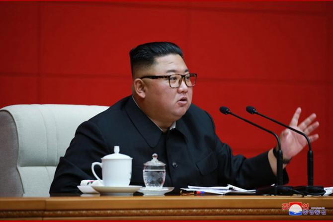 """Un înalt diplomat nord-coreean a recunoscut că Statele Unite au încercat recent să contacteze Phenianul, dar a numit încercările drept """"truc ieftin""""."""