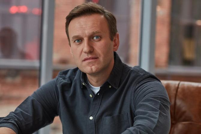 Aleksei Navalnîi este noul scandal politic din Rusia