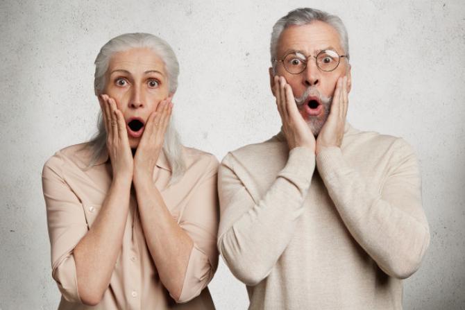 Se reduce vârsta de pensionare cu doi ani