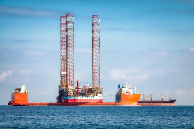 Turcia a găsit un important zăcământ de gaze în Marea Neagră