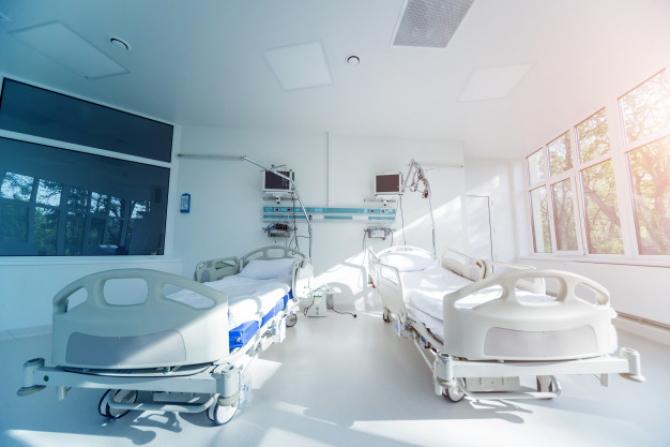 Inclusiv în cabinetele medicilor