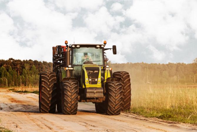 Oroș spune că fermierii ar trebui să se asocieze în cooperative