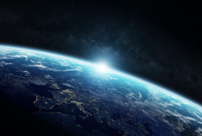 Exploziile Supernova seamnalează SFÂRȘITUL universului