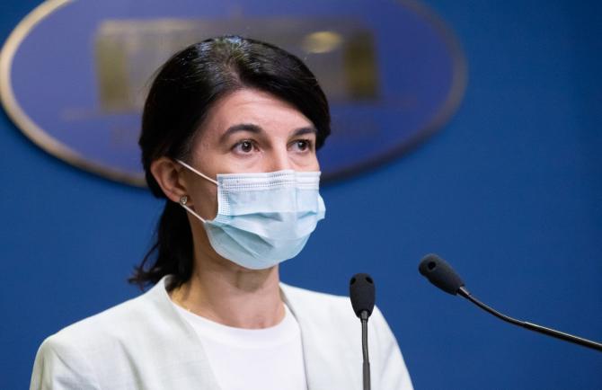 Violeta Alexandru: InspecțiaMuncii trebuie DESFIINȚATĂ şi reînfiinţată