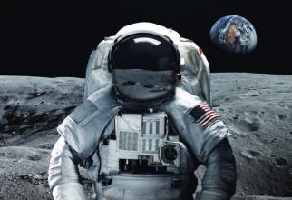 Exploatarea Lunii va fi cea mai mare REVOLUȚIE ECONOMICĂ