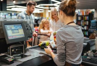 Rata anuală a inflaţiei a coborât la 2,7% în luna august a acestui an