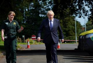 Boris Johnson crede că UE nu a înțeles bine