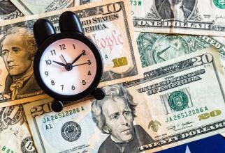 Anul viitor, datoria publică va depăși PIB-ul SUA