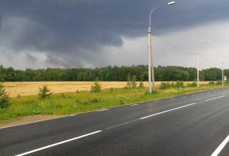 Proiect care va rezolva problemele de trafic din România