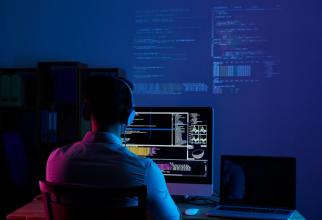 Hackeri au atacat sisteme bancare si de telecomunicații din Ungaria