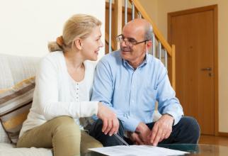 Băncile au o gamă specială de oferte pentru pensionari