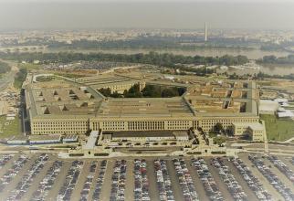 Pentagonul se APĂRĂ: Navele vor rămâne în Marea Neagră