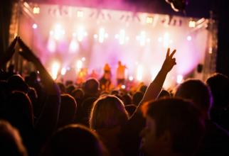 Vesti bune pentru organizatorii de concerte