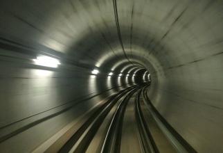 Un proiect ce include trei tuneluri și care a costat un pic peste 22 miliarde euro