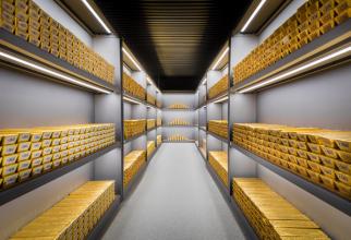 Depozitarii de aur trebuie să găsească soluții