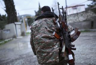 UE cere încetarea imediată a ostilităților