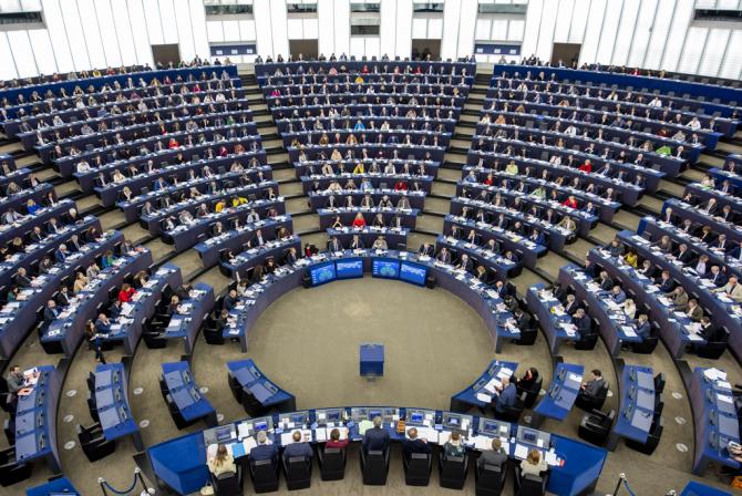 Parlamentul European a reafirmat, în cadrul unui vot derulat miercuri, necesitatea de a introduce noi surse de venituri în bugetul UE