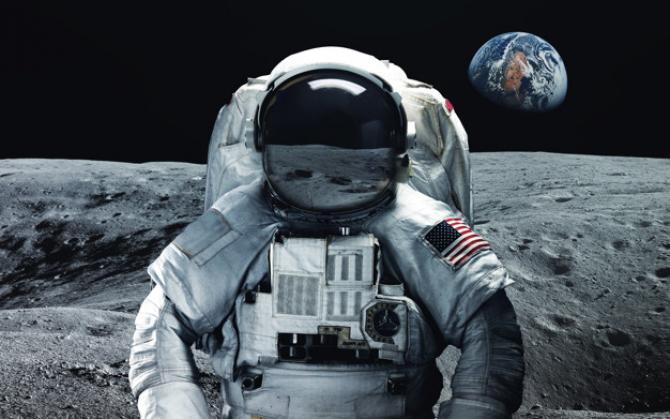 NASA a creat un nou costum spațial! Despre ce e vorba