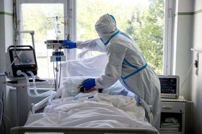 Bilanțul îmbolnăvirilor nu scade suficient