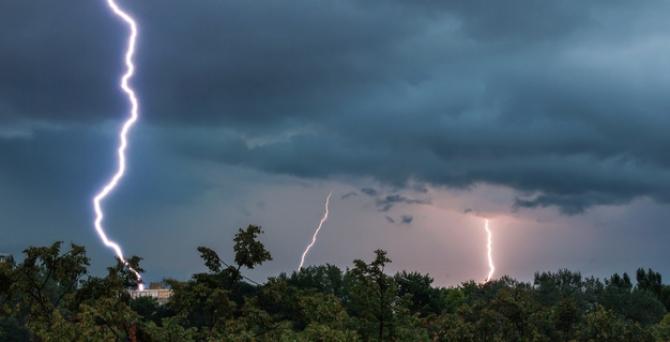 Prognoza meteo pentru Capitală în următoarele 3 zile