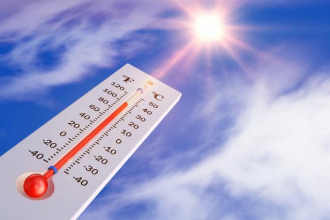 ANM: Vremea va fi DEOSEBIT de caldă în Capitală