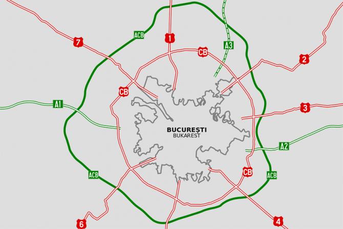O nouă promisiune legată de finalizarea centurii Capitalei