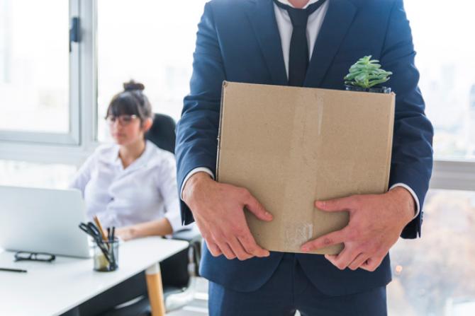 COdul muncii prevede clar în ce situații se poate și nu se poate concedia un angajat