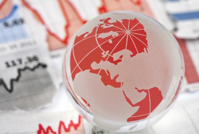OECD: Economia globală pare să se redreseze