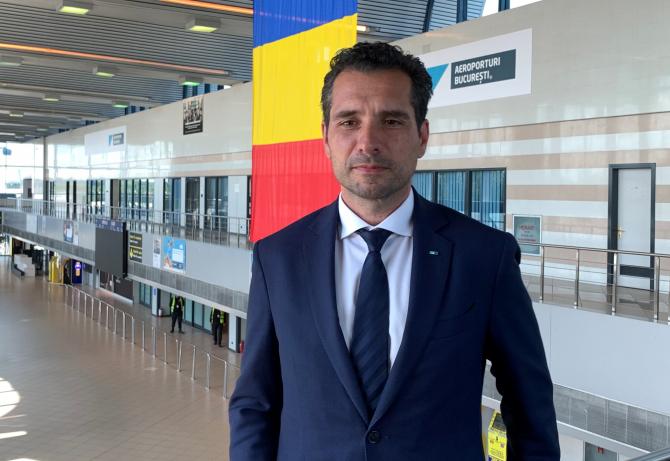 Florin Dimitrescu spune că nu s-a stat degeaba