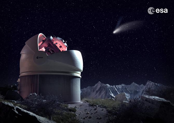NASA lansează o nouă toaletă pentru ISS