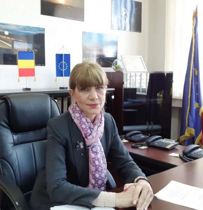 Drumul Soveja-Lepșa. Mariana Ioniță (CNAIR): Astăzi s-a emis ordinul de începere a proiectării VIDEO