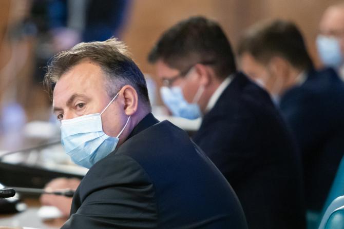 Tătaru: Sunt vaccinuri care au anumite CONDIȚII