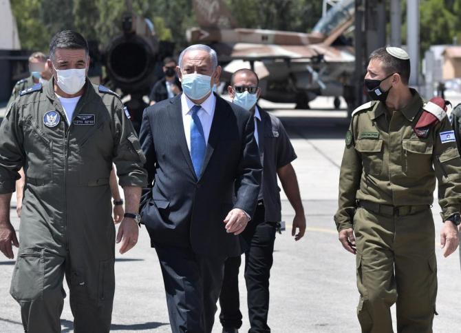 Premierul Netanyahu a anunțat decizia luată după ore de discuții
