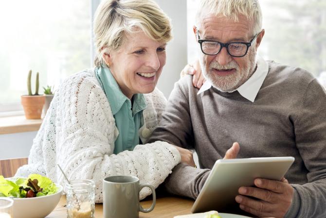 Pensionarii își vor găsi mai ușor de lucru