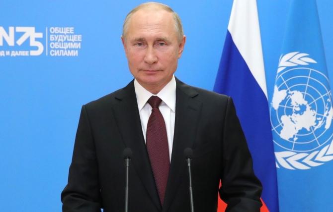 Rusia: Economia va crește cu 3,8% în 2021, iar RUBLA se va aprecia