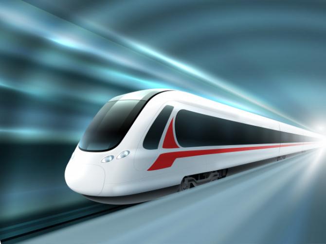 """Trenurile """"GLONȚ"""" nu au pasageri! Ce se întâmplă în Japonia"""