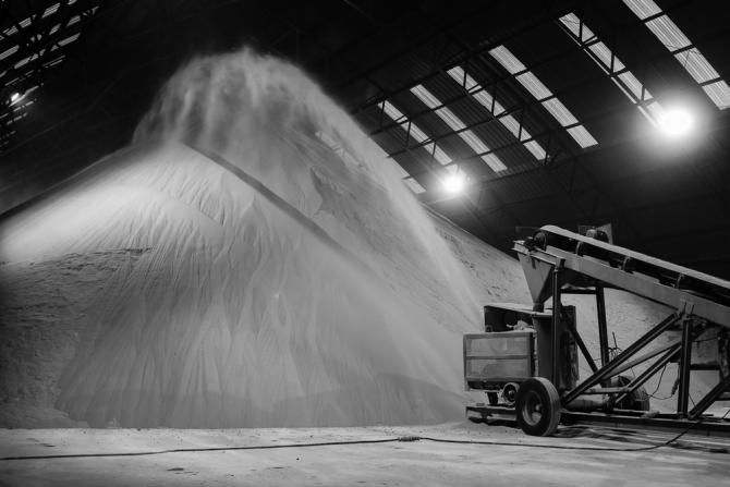 Egiptul vrea să restricționeze importurile de zahăr