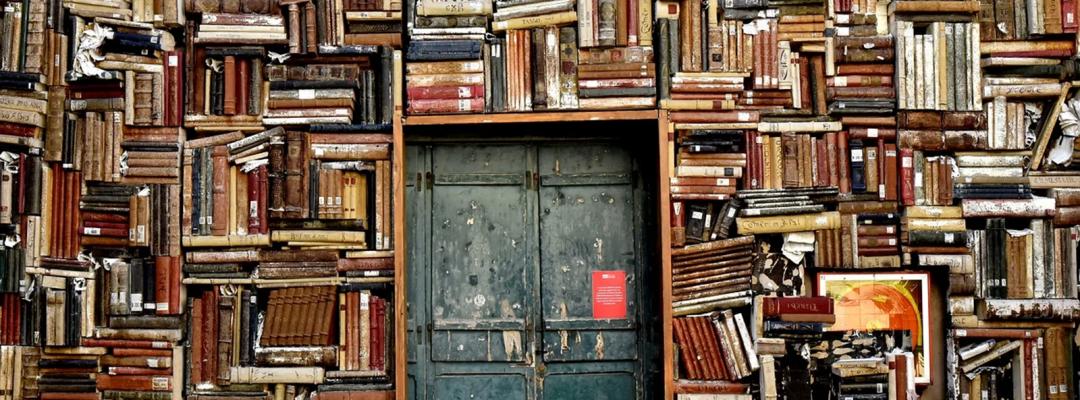 Lumea cărților
