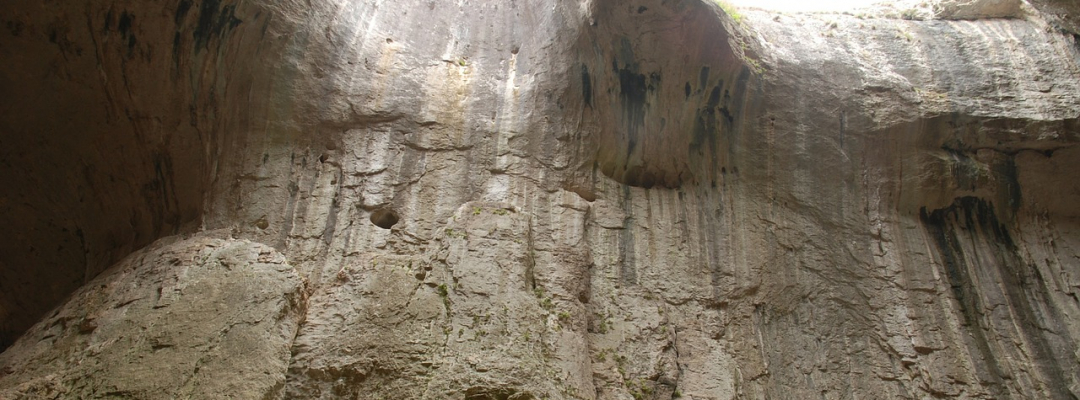 Bulgaria, peștera Prohodna