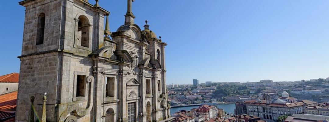 Porto, Portugalia
